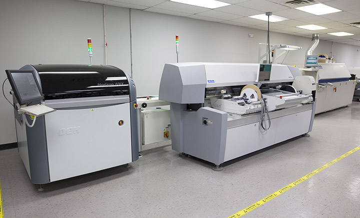 MyData Line - AB Electronics, Inc.