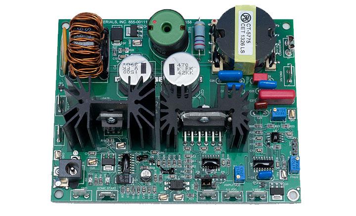 Through Hole Assembly - AB Electronics, Inc.